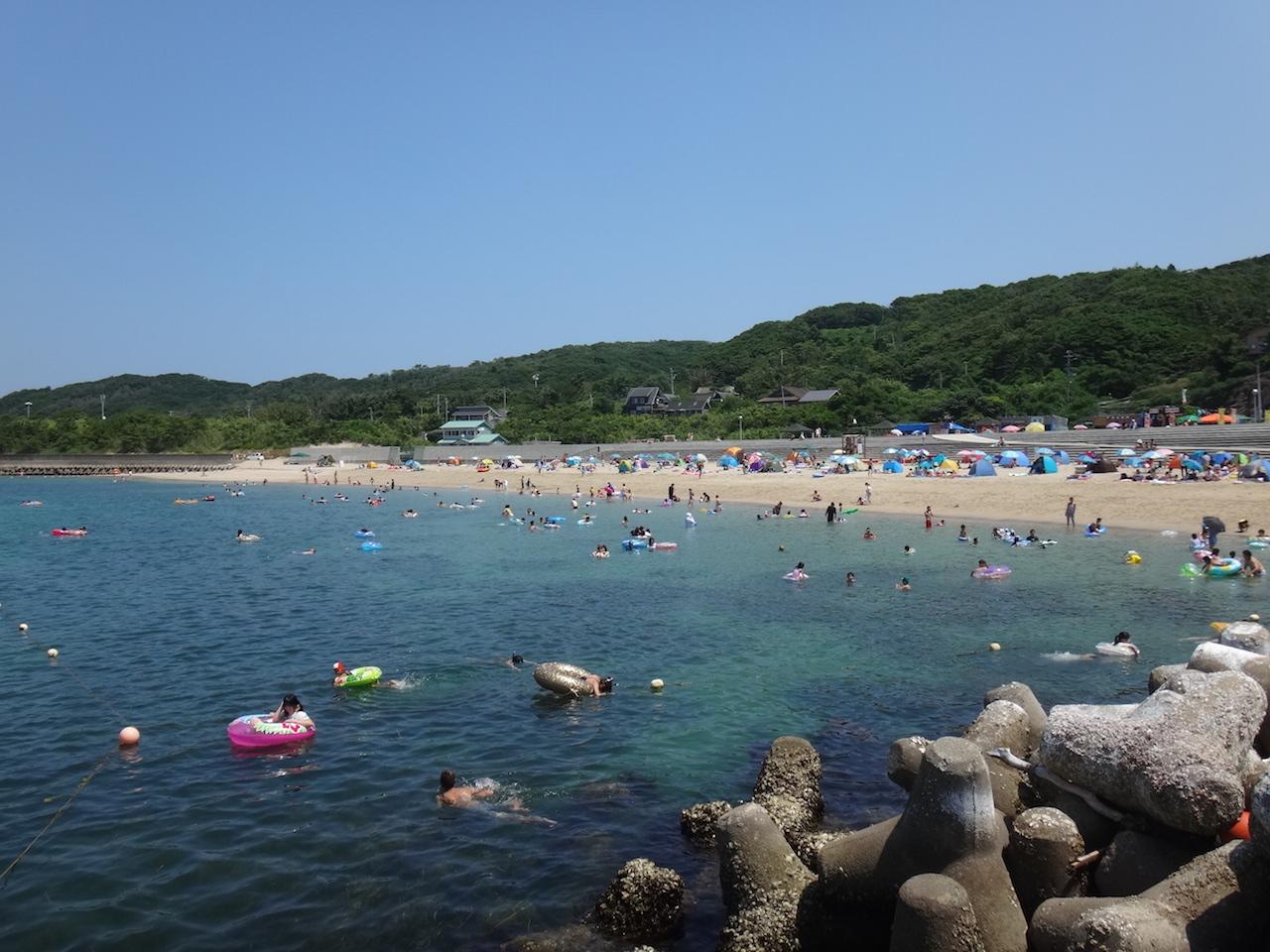 網地島(あじしま)