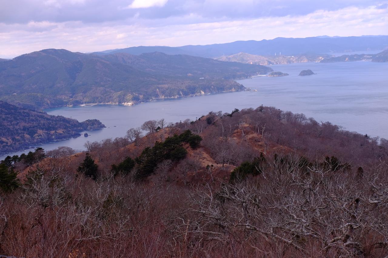 金華山(きんかさん)