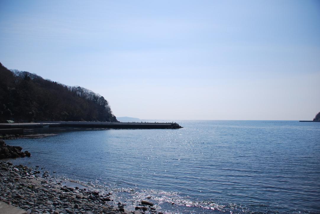 蛤浜(はまぐりはま)