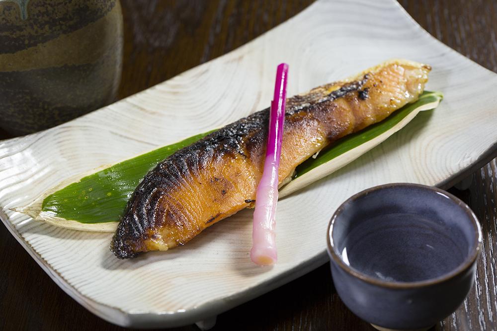 三陸銀鮭 粕漬け