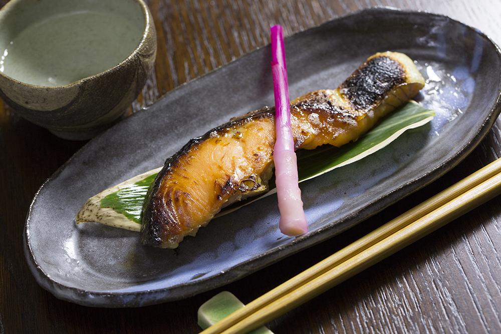三陸銀鮭 西京漬け