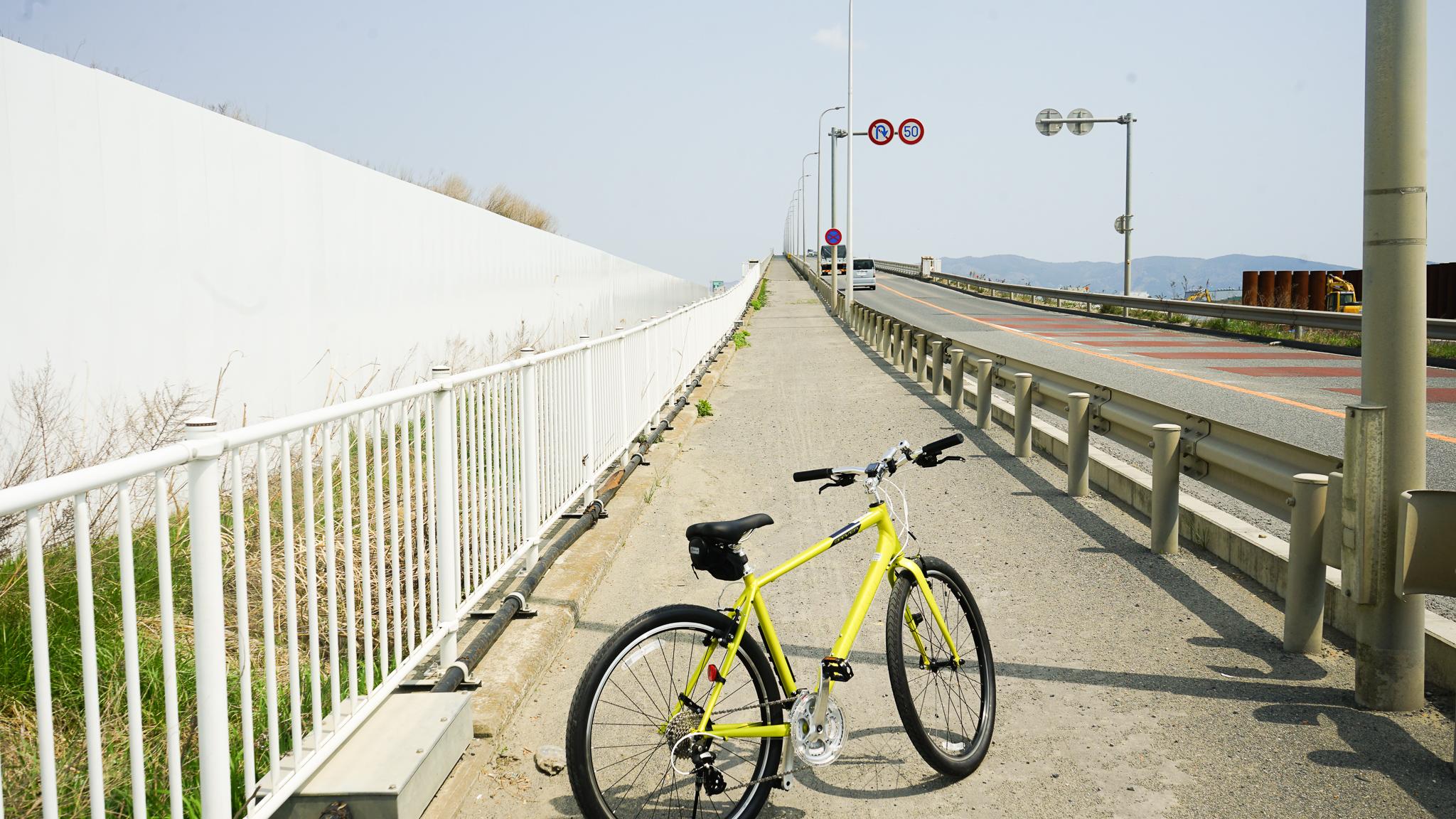 【石巻市】海街ライド 手軽に本格サイクリング♪【コース番号:11003】