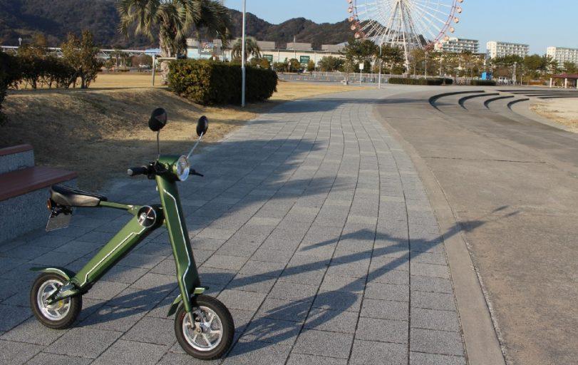 12708超小型・超軽量のモバイルeバイク【販売店:㈱奥松島公社】ec_item